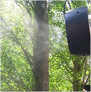 ventiladores nebulizadores madrid