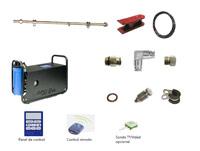 Kit de microclima
