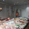 nebulizacion pescaderia El Candil en Madrid